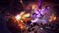 Nioh Review – Nioh is the game that beats you