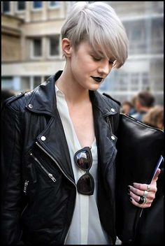 30 Latest Short Hair Trends…