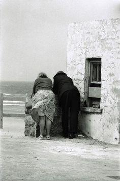 Elliott Erwitt   Ireland. 1964.