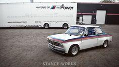 BMW 2002 StanceWorks