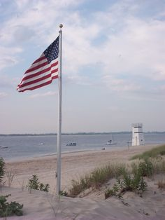 Breezy Point, NY ... one of my FAVORITE places! Wonderful people!