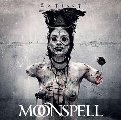 Moonspell - Extinct (2015)