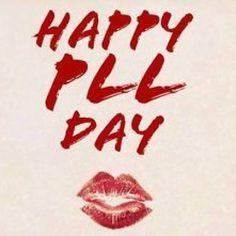 PLL Day.