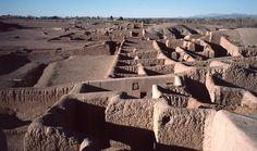 Chihuahua tiene sitios arqueológicos como Paquimé. | 12 Imágenes que prueban que México es mil países en uno