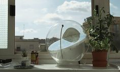 Solenica's Lucy brings sunshine to indoor spaces everywhere | Inhabitat - Green…