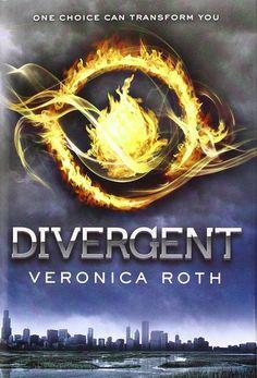 Divergent :-)