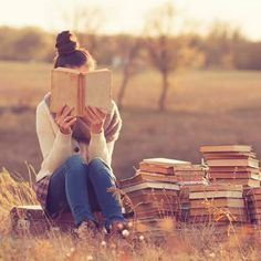 What's your favourite book? ;)