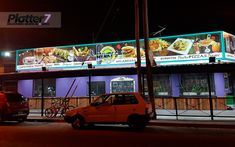 Henry´s Mexican Food