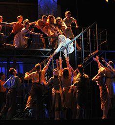 OCU Wins National Opera Accolades
