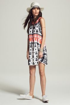 RUSINI DRESS  | Calypso St. Barth