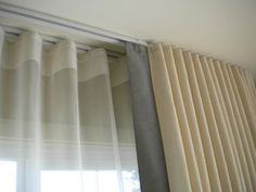 """When I first started selling drapes a decade ago it was """"what kind of pleat do you want?"""" It's either pinch pleat, box pleat or goblet pleat. Then something different came along, grommet drapes. It…"""