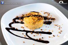 Semifreddo al croccantino #casinadelbosco #dessert #dolci  Seguici: www.facebook.com/casinadelbosco