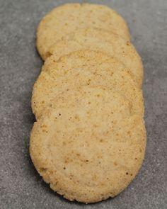 Sugar Cookies featuring Apple Pie Spice | Victoria Gourmet