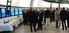 Royal Navy Submarine Museum hosted a private drinks reception for all City & Serving members on Thursday 26 September 2013.