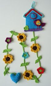 Again, finished work just now and uploaded a few pictures of new Birdhouses.        Birdhouse Summerdays         Birdhouse Sunflower Special...