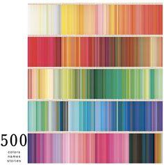 500 colors o_o