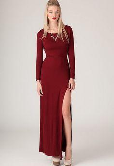 Maxi dresses long