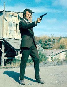 1971.Clint Eastwood.