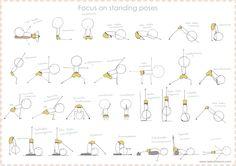teenytinyom.com- focus on standing poses