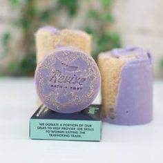 Natural, vegan handmade cold process soaps and bath products handcrafted in Atlanta, Georgia. Savon Soap, Soaps, Body Tutorial, Homemade Soap Recipes, Soap Base, Bath Salts, Bath Fizzies, Cold Process Soap, Sweet Almond Oil