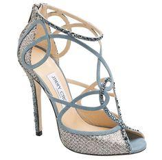 Jimmy Choo :: Wedding or Bridesmaid Shoe