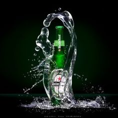 cold beer....