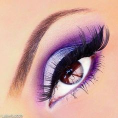 Purple and Lilac