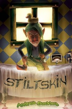 Amazon.com: Stiltskin eBook: Andrew Buckley: Kindle Store