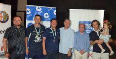 Éxito de participación en el I Torneo de Pádel COPE Motril