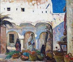 View past auction results for RenéTourniol on artnet