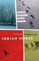 IndianHorse -- amazing story, super fast read -- visit: mysmsbooks.wordpress.com