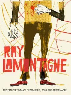 Ray Lamontagne: Methane Studios