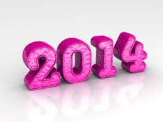 2014 Numbers Happy 2014 New Year Image Wallpaper hd 780×585 2014