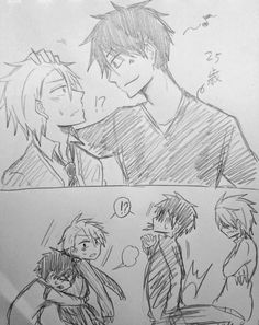 Yuri, Comic Drawing, Durarara, Blue Exorcist, Shounen Ai, Anime Ships, Fujoshi, Sword Art Online, Comics