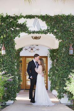 Palm Springs Wedding 15 - Elizabeth Anne Designs: The Wedding Blog