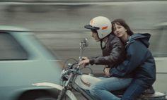 La Boum - Claude Pinoteau (1980) Couple Aesthetic, Film Aesthetic, Aesthetic Pictures, Jenifer Aniston, Film Inspiration, Claude, Film Serie, Mood, Coming Of Age