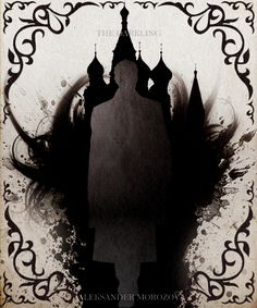 The Darkling: The Grisha Trilogy by Leigh Bardugo