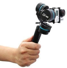 Feiyu Ultra Handheld Gimbal for GoPro HERO and 4 (Black) Feiyutech Diving Camera, Gopro Camera, Camera Gear, Camera Tips, Flash Photography, Underwater Photography, Best Dslr, Gopro Accessories