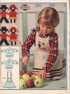 BURDA Spaß an Handarbeiten 1978