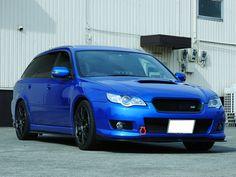SUBARU LEGACY TOURING WAGON 2.0GT|DAMD Inc. Subaru Legacy Gt Wagon, Subaru Wagon, Subaru Cars, Subaru Impreza, Wrx, Legacy Outback, Car Interior Design, Tuner Cars, Japanese Cars