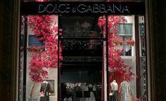 Dolce&Gabbana, Paris, Saisonstart 2015