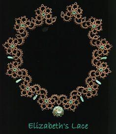 Elizabeth's Lace