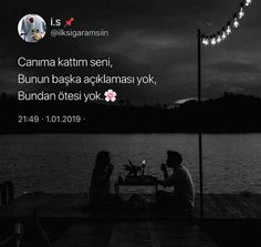 Learn Turkish Language, Emoji Wallpaper, Couple Goals, Cool Words, Quotations, Tumblr, Messages, Learning, My Love