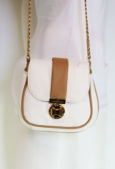 Ivanka Trump Rose Shoulder Flap Crossbody #PrivateGallery #PGpackinglist