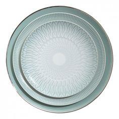 Venezia Porcelain Dinner Plate
