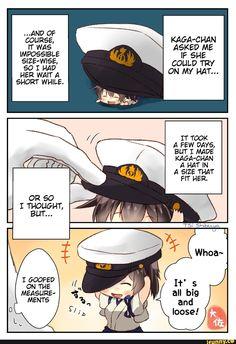 Not AzurLane but is alright ! Stolen Image, Anime Military, Cute Anime Pics, Kawaii Anime Girl, Anime Comics, Character Art, Chibi, Anime Art, Manga