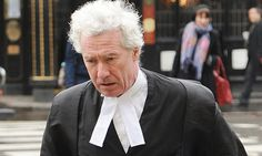 Lord Jonathan Sumption (OBE) - British Judge, author and mediaeval historian. Sworn in as a Justice of the Supreme Court on 11 January 2012. MODERN DAY
