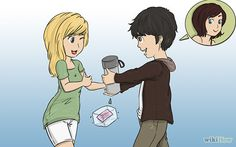 How to Ask a Girl to Prom or Homecoming in a Cute Way (with Examples)