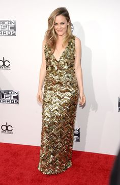 Pin for Later: Seht alle Stars bei den American Music Awards! Alicia Silverstone