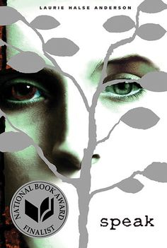 Speak by Laurie Halse Anderson | The Best YA Books (old and new!)
